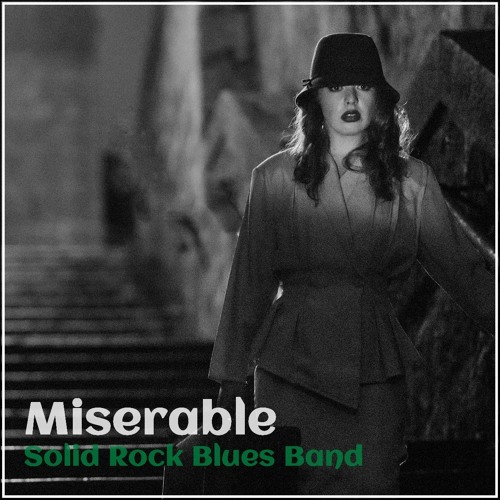 Solid Rock Blues Band - Miserable