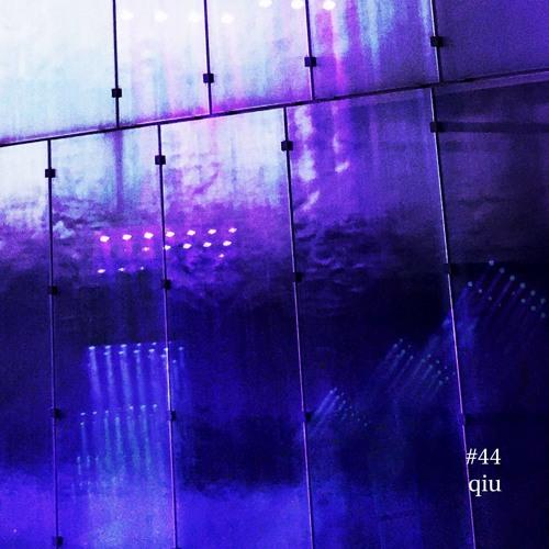 Lostcast #44 | Qiu (Livecut Special #3)