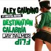 Alex Gaudino Feat. Crystal Waters - Destination Calabria (Jay Palmer Flip)