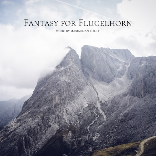 Fantasy for Flugelhorn
