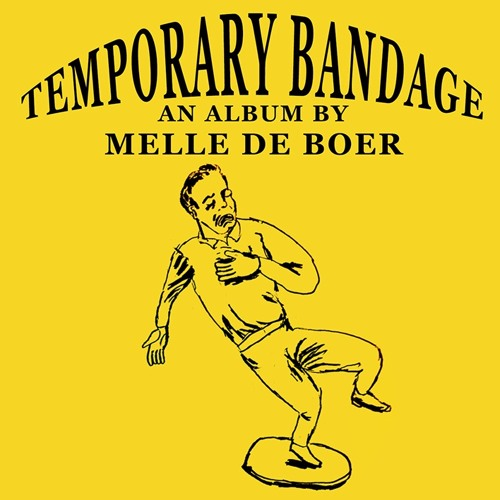Temporary Bandage