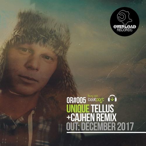 Premiere: Unique CRO - Tellus (Cajhen Remix)