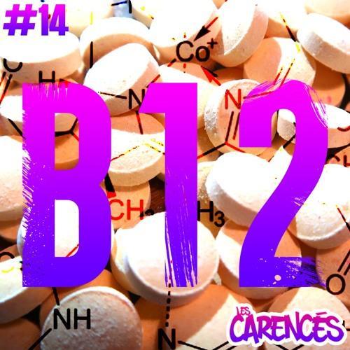 Les Carencés #14 (ITW) - #PrendsTaB12