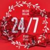 Delcio Dollar -24/7 Feat. Xuxu Bower [Prod By.Nucho Beatz]