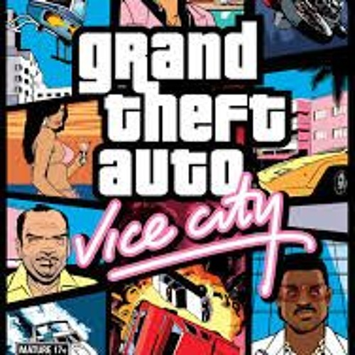 grand theft auto vice city opening song