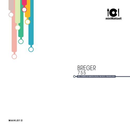 Breger - 755 (TiM TASTE Preview)
