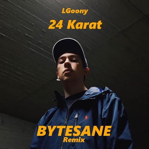 LGoony - 24 Karat (bytesane Remix)