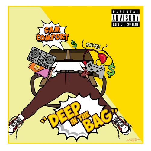 """Deep In The Bag"" Prod. By Atto Pilot"