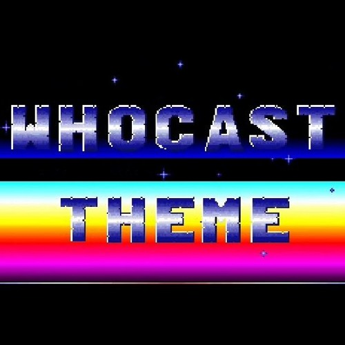 Doctor Who Theme (Whocast Theme Mix)