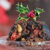 """""""Oh, bring us some figgy pudding!"""" (Christmas fugue 2017)"""
