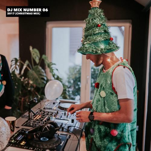 DJ Mix Number 06