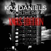 KAZ DANIELS - BACK IN THE DAY - XMAS EDITION