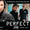 Ed Sheeran with Andrea Bocelli - Perfect (JXA bootleg Remix)