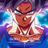 Sonic VS. Goku