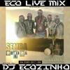 Semba Muxima - Tuxikanenu (2012) Album Completo - Eco Live Mix Com Dj Ecozinho