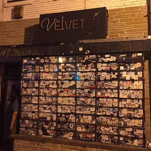 Heterodyne @ Velvet Lounge ©℗ Shesiuk, Hughes, Kallmeyer, Boilen, Lohman, Gutstein & Zook