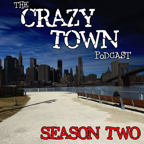 S2Ep7(#33): Christmas in Crazy Town