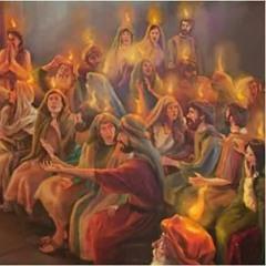 نيران إلهية تقدس وتشفي - وقت صلاة وتسبيح - الأخ ثروت ماهر