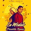 Ozuna And Cardi B La Modelo Pesadilla Remix Mp3