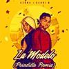 Ozuna & Cardi B - La Modelo (PESADILLA Remix)