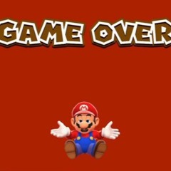 Super Mario World (GAME OVER REMIX Extended)