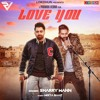 Love You Sharry Maan New Song Mp3