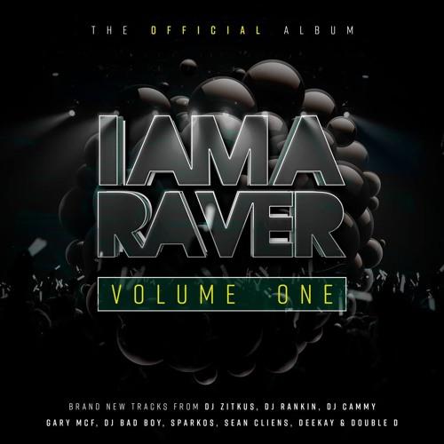 DJ Rankin - I Am A Raver (Deekay & Sharp-E Remix)