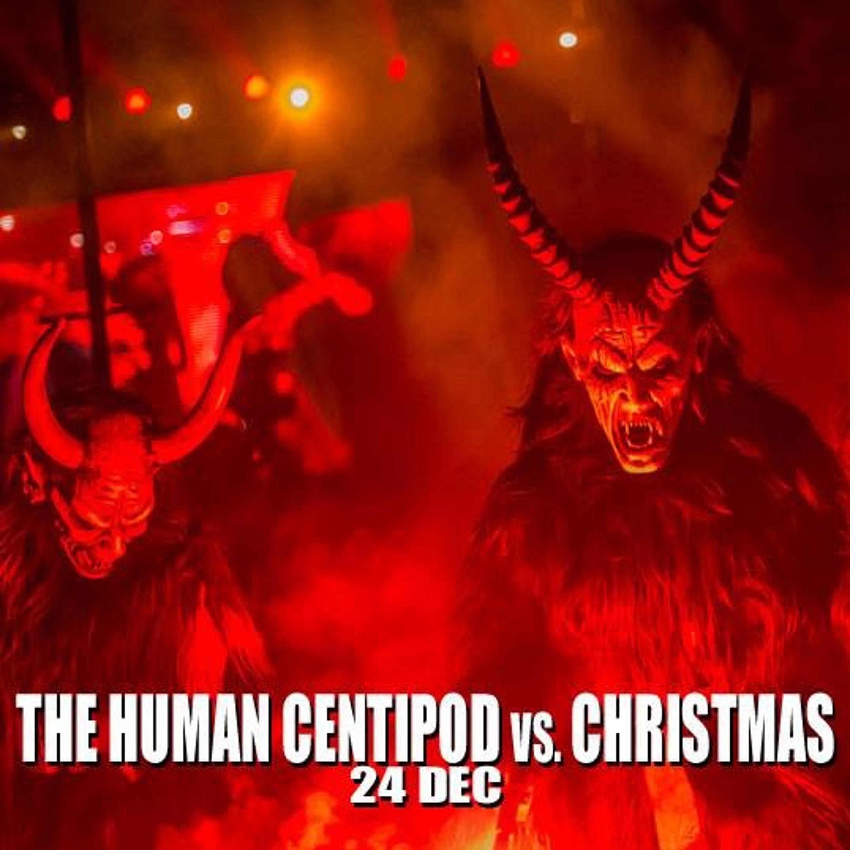 EPISODE 26: Ho Ho Horror! The 2017 X-mas Special!
