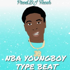 Chosen One (NBA YoungBoy X Kodak Black Type Beat)