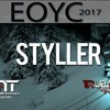 Styller - Truenorthradio End Of Year Countdown 2017-12-24 Artwork