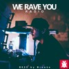 Brooks - We Rave You 023 2017-12-24 Artwork