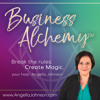 Business Alchemy 31: How to get Your Soul Message to Make a Big Difference with Amanda Johnson