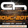 Unbeat - AH.FM EOYC Day 6 2017-12-24 Artwork