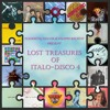 Flemming Dalum & Filippo Bachini – Lost Treasures Of Italo-Disco Vol 4