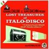 Flemming Dalum & Filippo Bachini – Lost Treasures Of Italo-Disco Vol 1