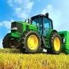 Big Green Tractor (Karaoke)