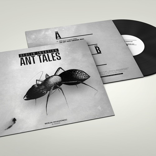 BLNV002 - Ant Tales