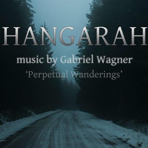 Gabriel Wagner - Perpetual Wanderings