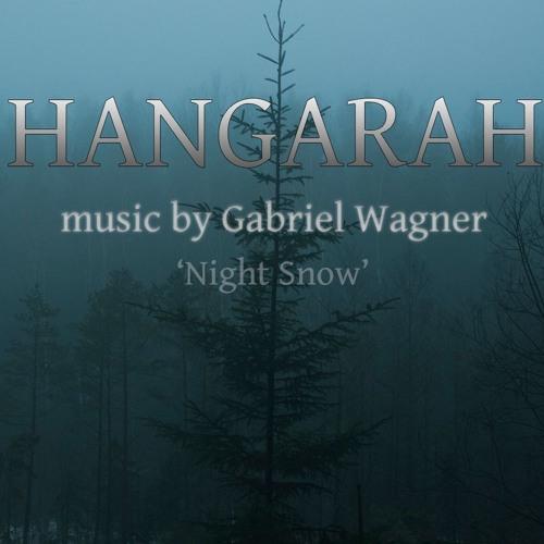 Gabriel Wagner - Night Snow