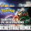 Pokemon Trainer Red Battle - Epic Orchestral Remix