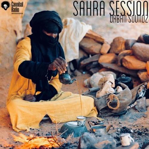 Sahra' Session @ CannibalRadio.com (Athens)
