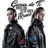 Ganas De Ti - Zion & Lennox (Adrian Cano & Victor Garcia Remix)