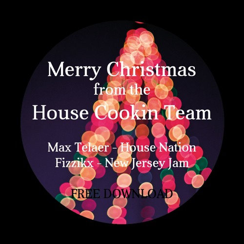fizzikx new jersey jam free download christmas by house cookin records free listening on soundcloud