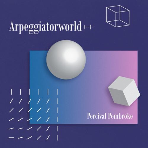 Percival Pembroke - Implex Grace Remix