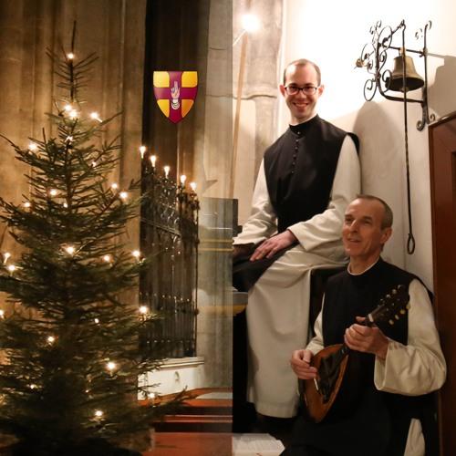 Weihnachtslieder - Mandoline und Orgel