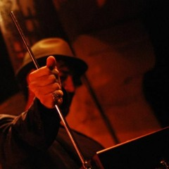 The Theremin's  PLACE