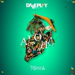 Daleplay (14) - DJ Towa (Aloha 2018)