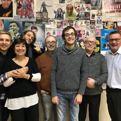 podcast on va s'marrer avec Nicolas Guillaume semaine du 25 Décembre 2017