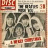 The Christmas Song in the style of The Beatles