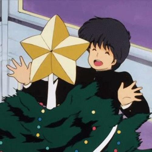 anime christmas special by dj aesthetic on soundcloud hear the world s sounds anime christmas special by dj aesthetic